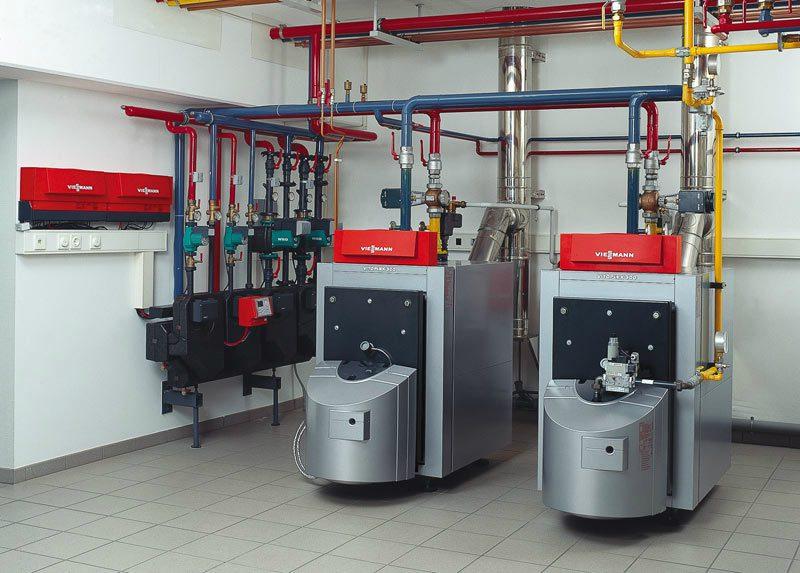 Onderhoud Centrale Verwarming